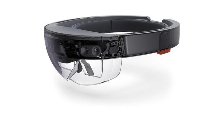 Webtekno ///  Microsoft, HoloLens'e Yapay Zeka Çipi Takarak Bizlerle İletişim Kurmasını Sağlamaya Çalışıyor