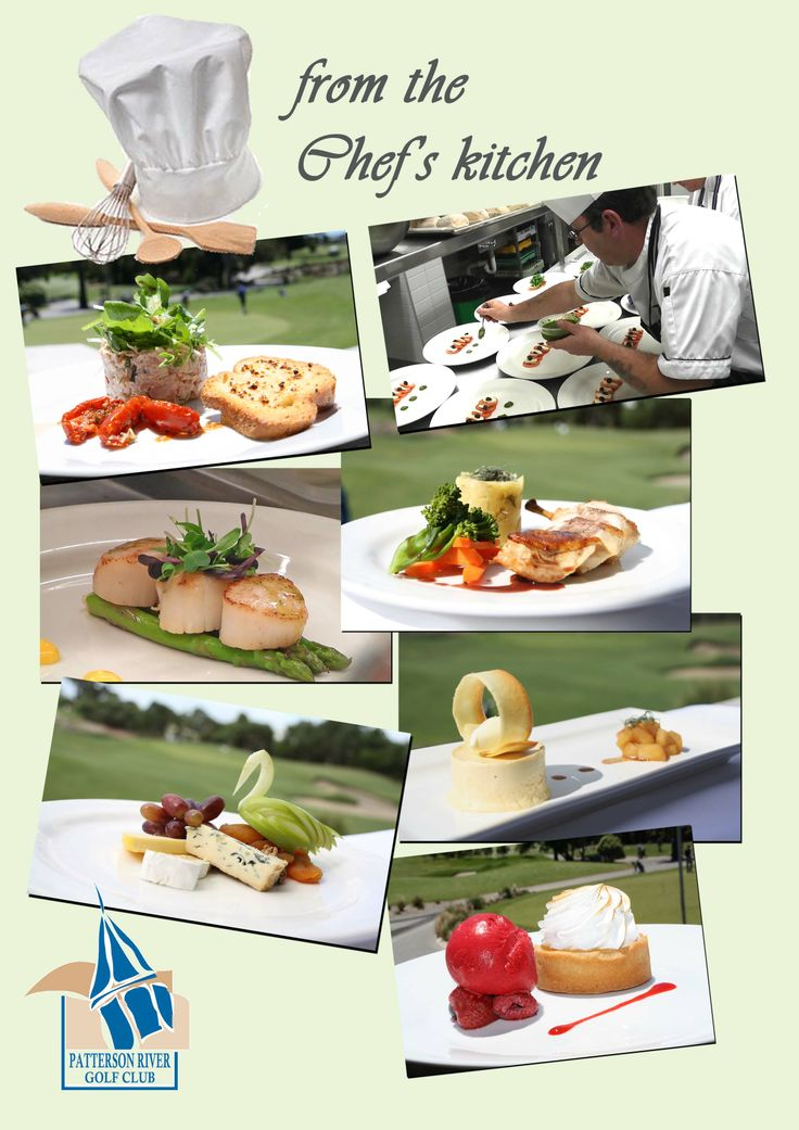 Our award winning chef John Broadley and his team will create your perfect wedding celebration