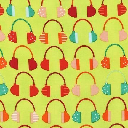 AAK-14569-195 by Ann Kelle from Beatbox: Robert Kaufman Fabric Company