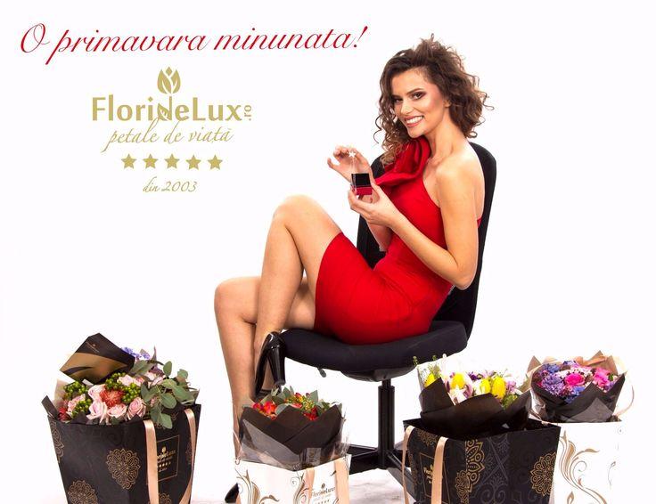 Flori minunate pentru 1 martie, flori speciale 8 martie, flori pentru mama, flori pentru iubita https://www.floridelux.ro/flori-1-8-martie-2018/