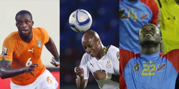 Championne d'Afrique, la Côte d'Ivoire occupe logiquement la première place du sixième classement des sélections nationales de Jeune Afrique. Le Ghana, la RDC, l'Algérie et le Congo suivent, alors que l'Ouganda s'installe dans le Top 10. À noter les belles progressions de Madagascar et... #football
