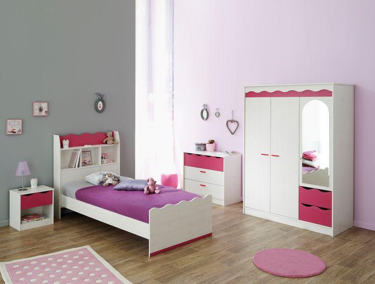 Armoire De Bureau En Pin : Images about d� co chambre enfant on armoires