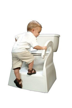 how to give toilet training to toddlers
