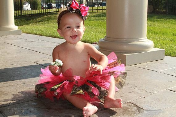 Hey, I found this really awesome Etsy listing at http://www.etsy.com/listing/67025803/mossy-oak-camo-tutu-with-headband-and