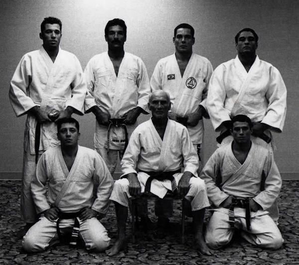 183 best grappling images on pinterest judo fitness and gymnastics helio gracie and his sons royce rorion relson rickson rolker and royler altavistaventures Images
