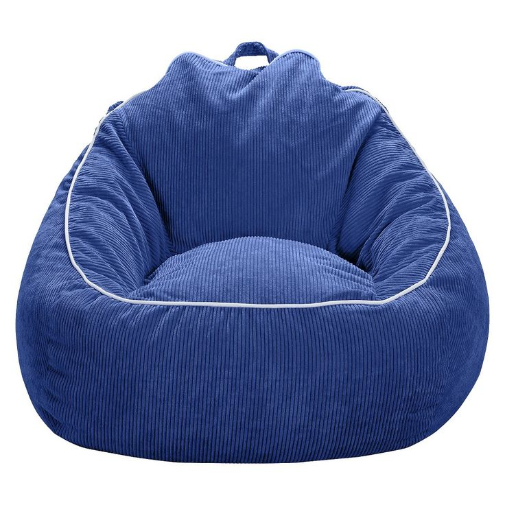 1000 Ideas About Oversized Bean Bag Chairs On Pinterest