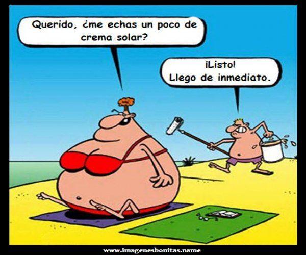 Imagenes De Humor Para Facebook   ... dibujos-de-humor-para-reir-compartir-en-facebook-tarjetas-graciosas