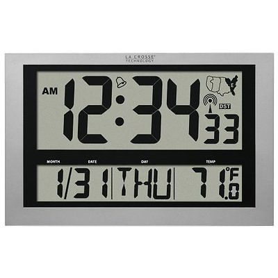 What is the typical price of a good quality atomic clock?