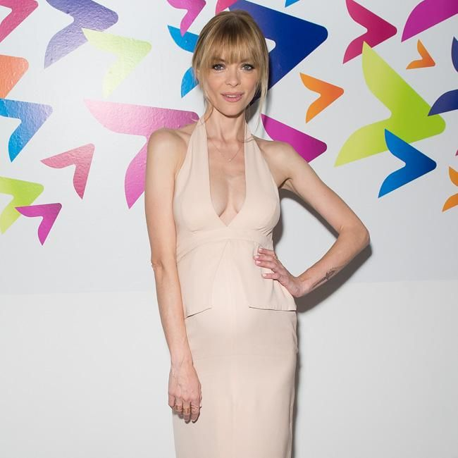 Jaime King: Taylor Swift will be an 'amazing' mother