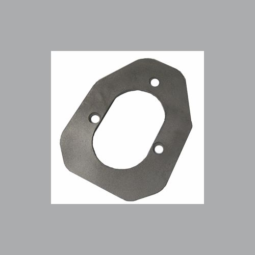 CE Smith Backing Plate f/80 Series Rod Holders