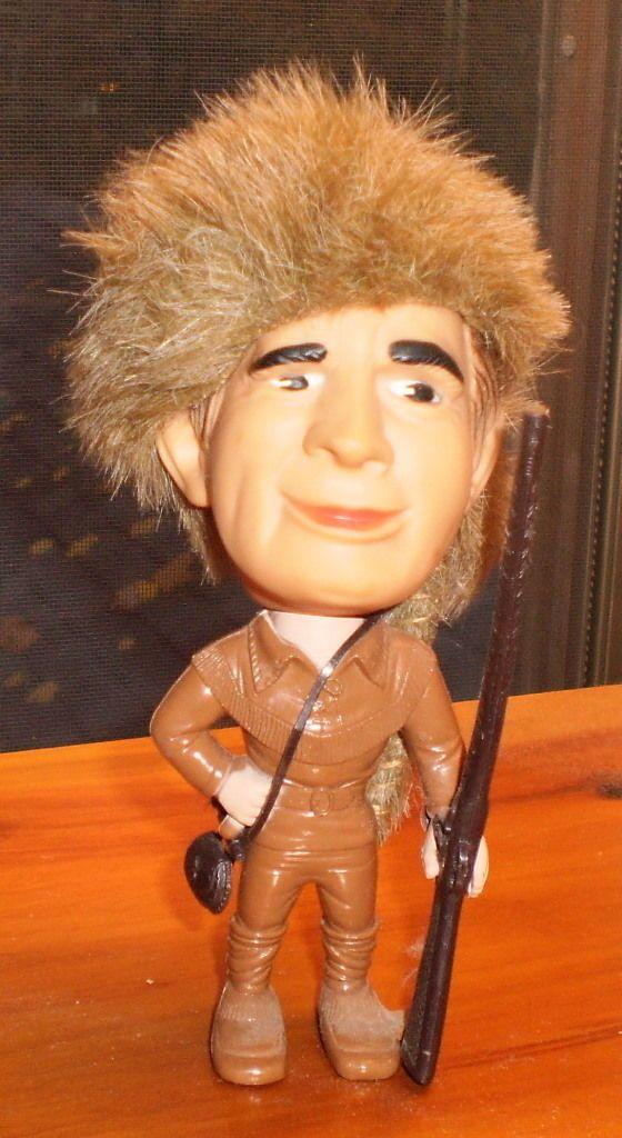 Remco 034 Daniel Boone 034 Doll Mint Amp Complete Ebay