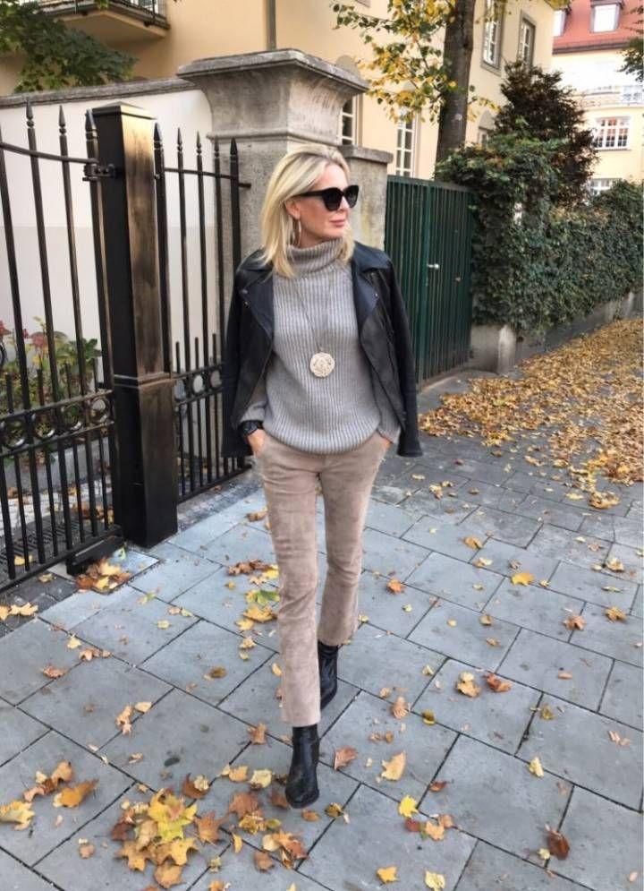 stylingtipps für kleine Frauen von der Bloggerin Bibi Horst – mode