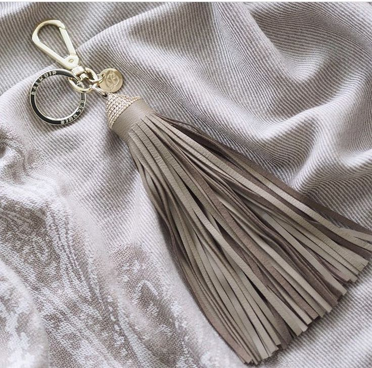 Trevi tassel from Balmuir