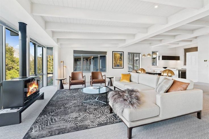 Hotel review: The Rees Hotel Queenstown, alpine luxury at its finest