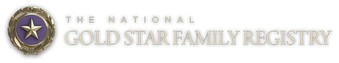 Why have I never heard of this? Gold Star Families are families of fallen soldiers. Thank you to theses families. I am so proud of your fallen heros.