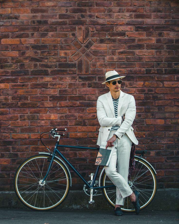 Spring / Summer 2017 MENS STYLE • MENS FASHION | The Filo Dapper