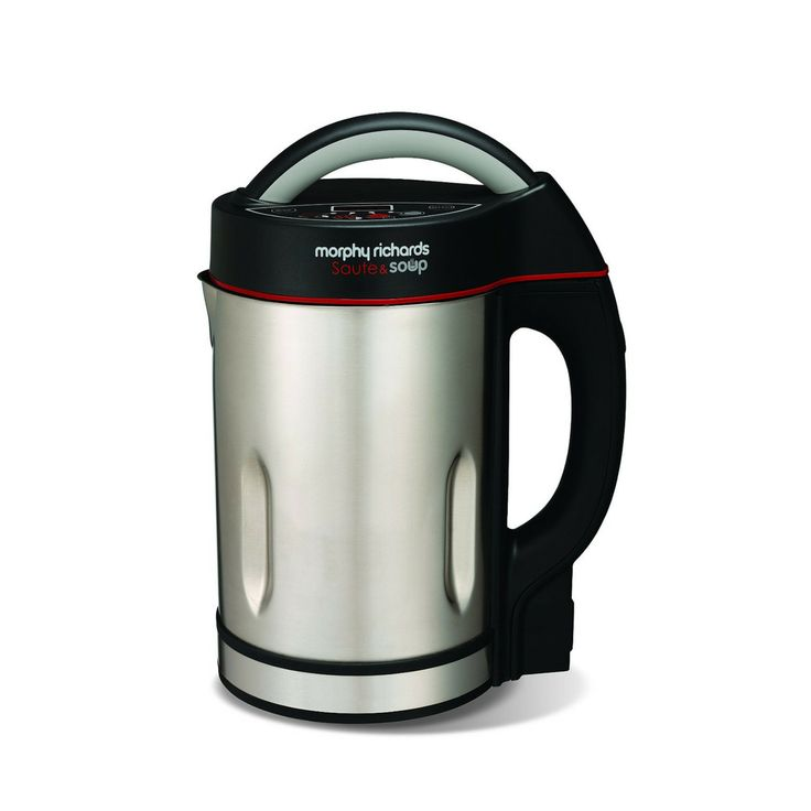 AWESOME Morphy Richards Soup Maker