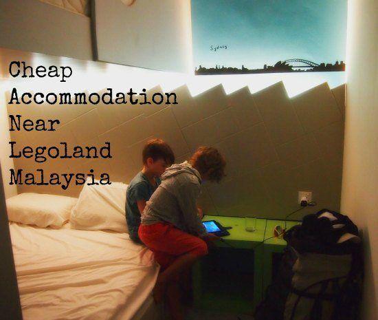 hotel near legoland malaysia family travel blog