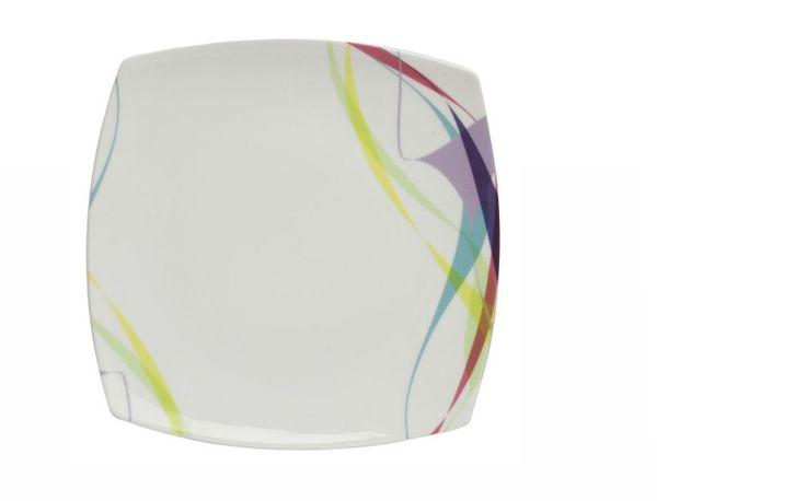 Progetto Tognana: colore e creatività sulla tua tavola - Tognana Porcellane