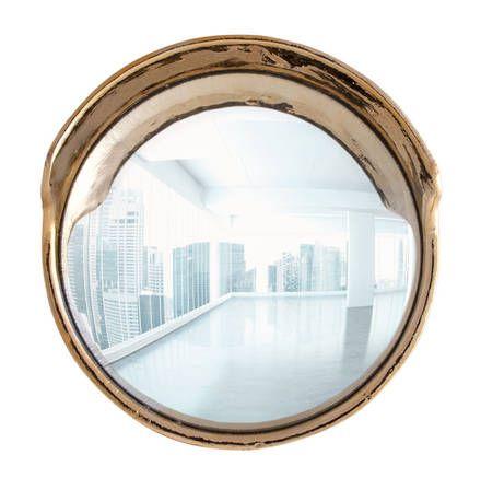 Зеркало Focalize купить в интернет-магазине дизайнерской мебели Cosmorelax.Ru