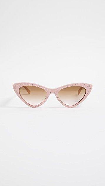 86d8b7a6e5d3 Pointed Cat Eye Sunglasses | Sunnies | Cat eye sunglasses ...
