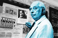 Bernard Lewis' hopes for Muslim society resonated with characteristic American generosity and optimism. And so his disappointment also is ours.