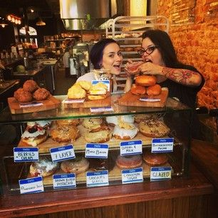 2:00 p.m. – District Donuts omg look at the size of those things! | 24 Things To Do At Every Hour In New Orleans