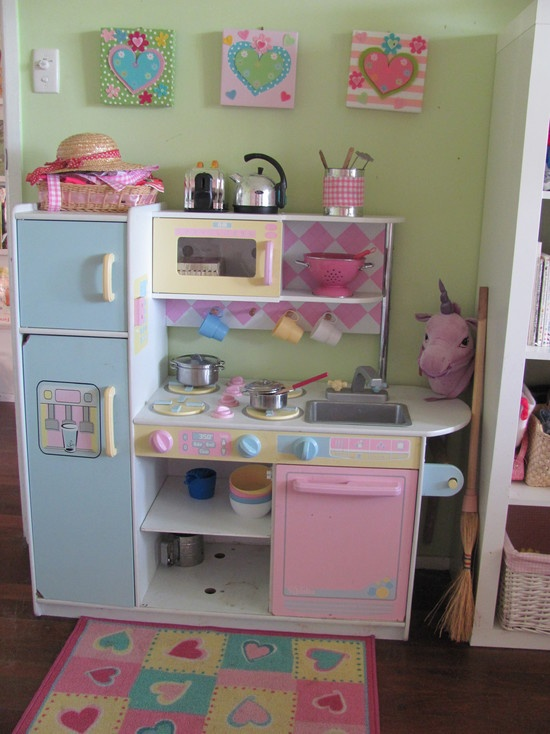 Kids Little Girl Design, Pictures, Remodel, Decor and Ideas - page 2