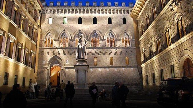 Dünyanın en eski bankası Monte dei Paschi satılıyor mu? - Banca Monte dei Paschi di Siena'nın satılacağına ilişkin söylentiler banka hisselerini uçurdu