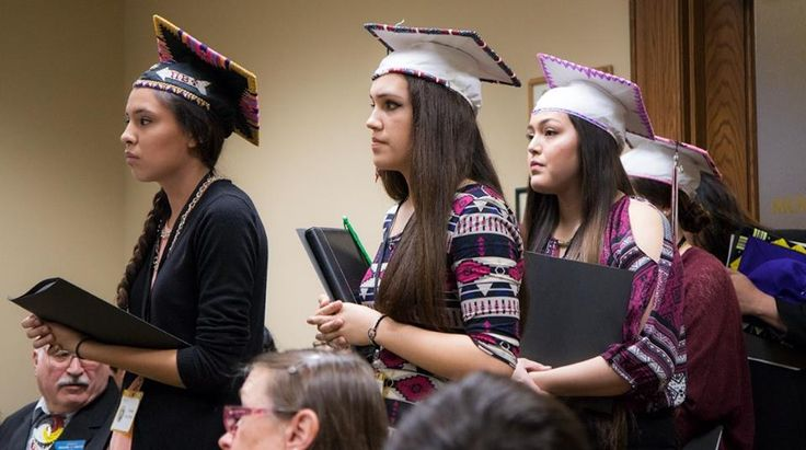 Native American students in Montana can no longer be prohibited from wearing regalia or eagle feathers at graduation ceremonies.