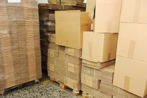 Buy used removal boxes from #jbremovals. #movingessentials #movinghouse #localremovalist #storagebox #sydneyarea