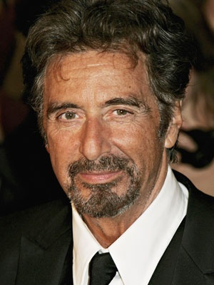 Al Pacino: The Godfather Trilogy, Scarface, Scent of a Woman, Glengarry Glen Ross, Devil's Advocate