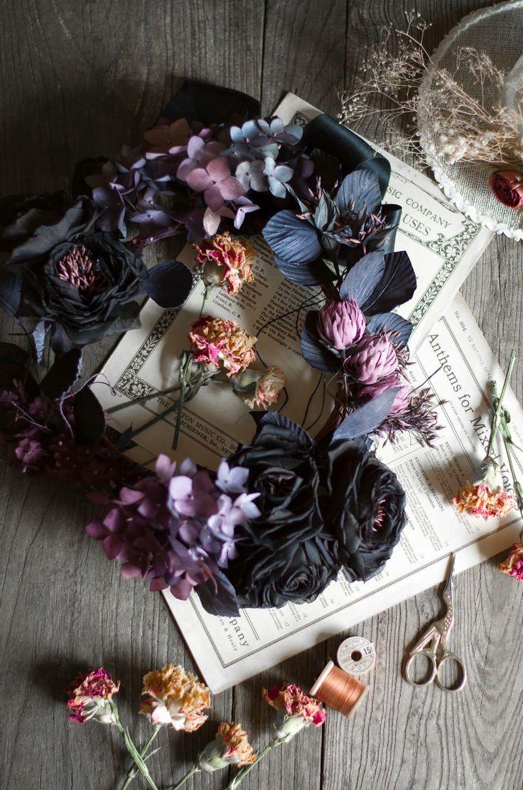 2873 best flower fabric flowers images on pinterest fabric silk flowers fabric flowers japanese artists dhlflorist Gallery