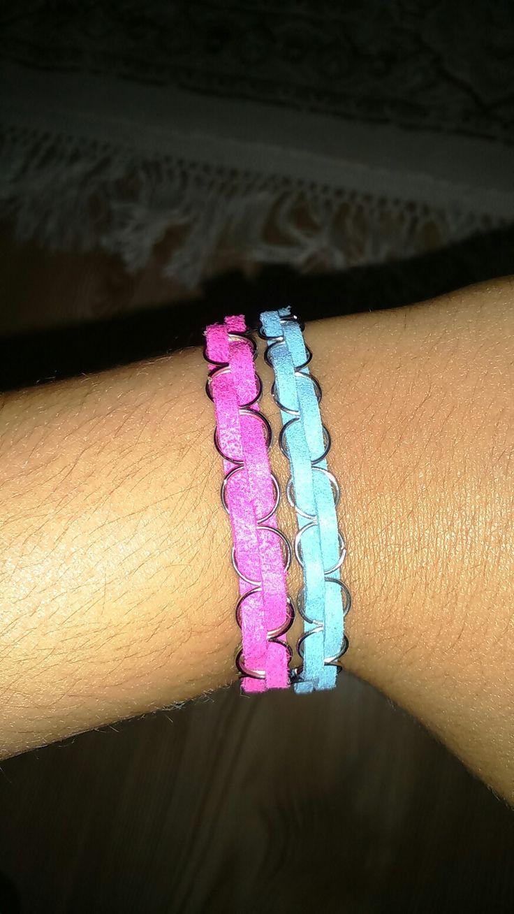 #bracelet #handmade #diy