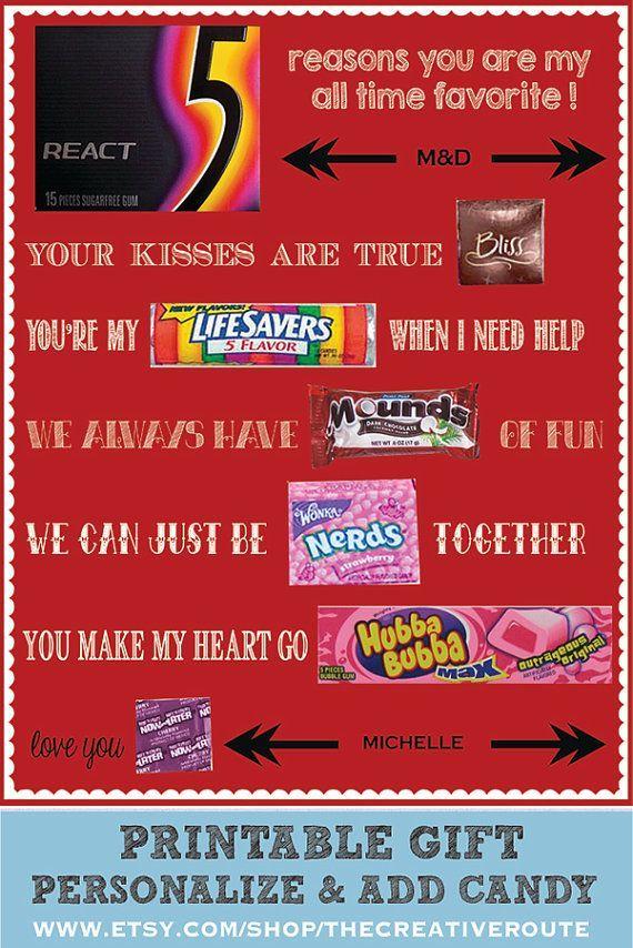 Cute Homemade Valentines Day Ideas For Boyfriend 2 Heart Art