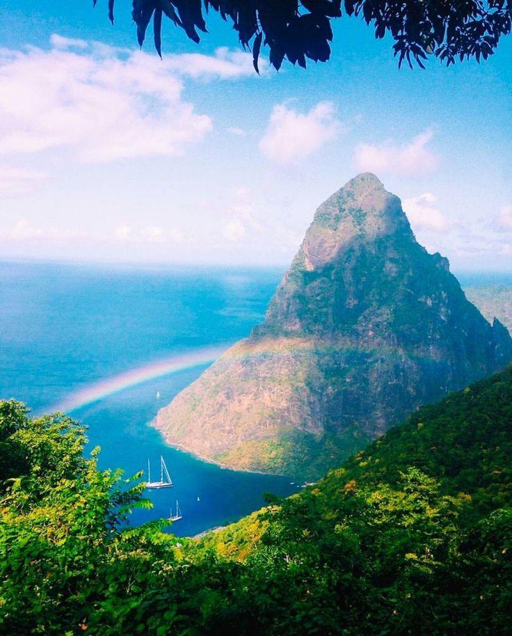 25+ Best Ideas About St Lucia Honeymoon On Pinterest