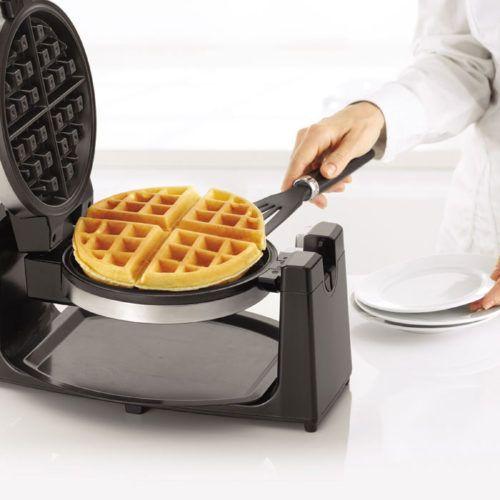 Ceramic Belgian Waffle maker Reviews .For more information visit on this website http://wafflemakerdiva.com