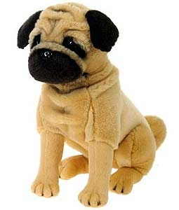 stuffed animal pug 94 best images about vanna on pinterest toys my little 1058