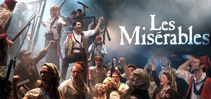 The Philly Connection: Broadway's Les Misérables Returns To The Academy Of Music January 2-13; The Major Motion Picture's Star Hugh Jackman To Grace The Same Stage On January 26