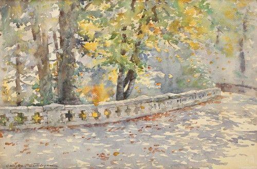 Artist: Ottilia Michail Otetelesanu