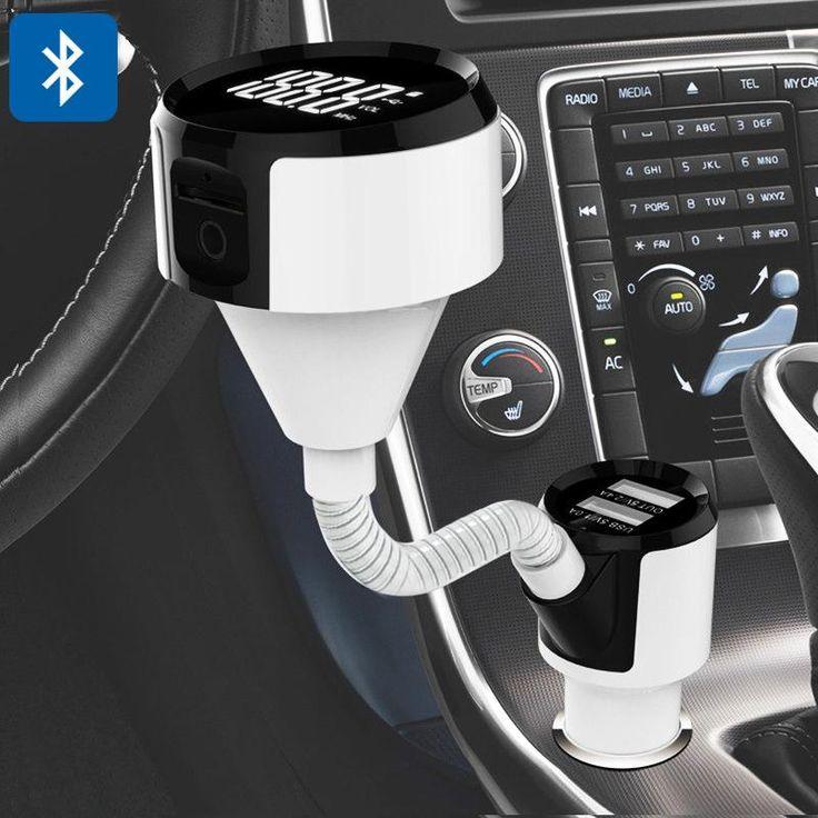 Car Bluetooth Launcher