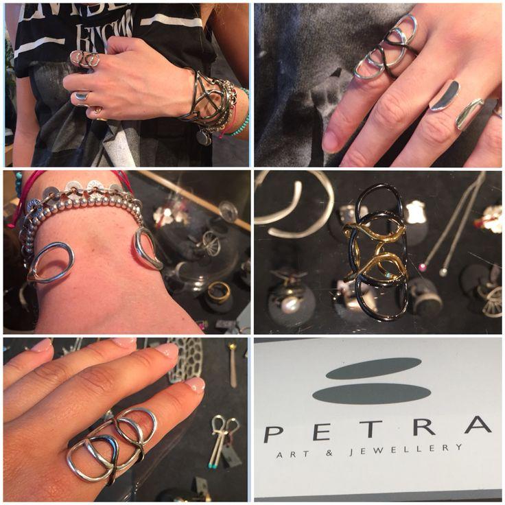 Petra art & jewellery store , Fira Santorini Greece