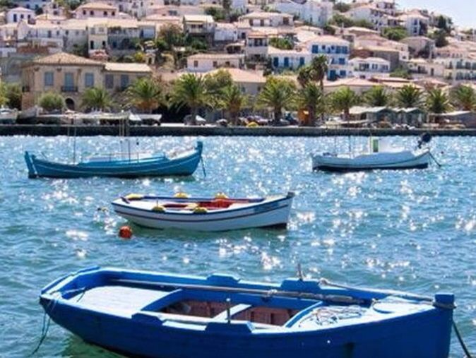 Koroni, Messinia, Greece