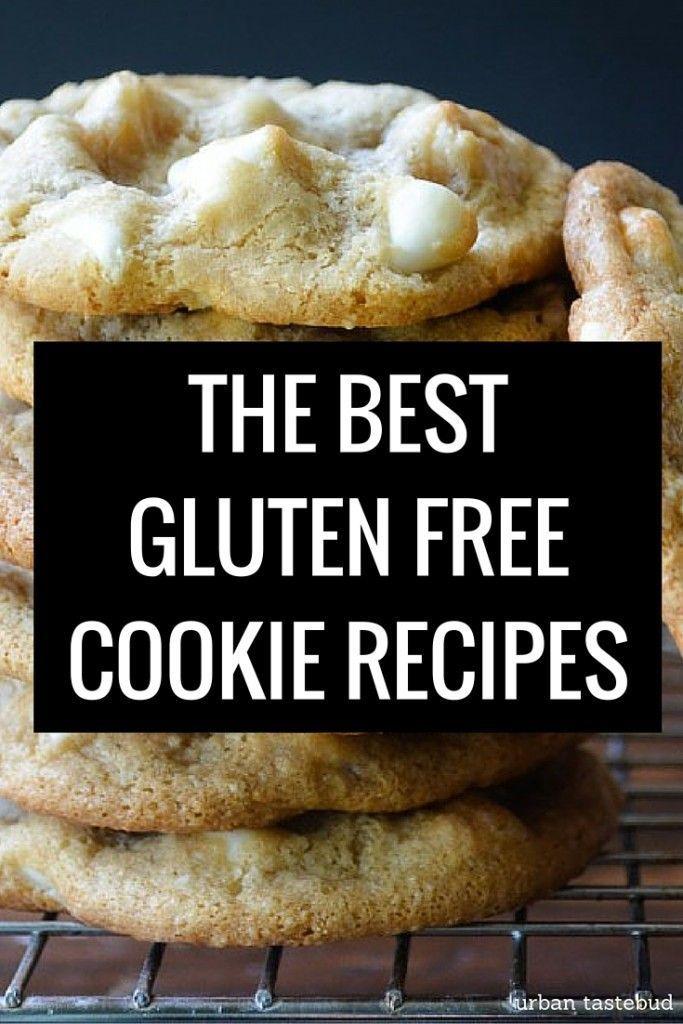 Best Gluten Free Cookie Recipe