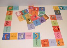 LAPICERO MÁGICO: Animación a la Lectura con Adivinanzas: Estrategia de Comprensión (Inferencias)
