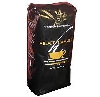 Velvet Hammer coffee from Sam's Club