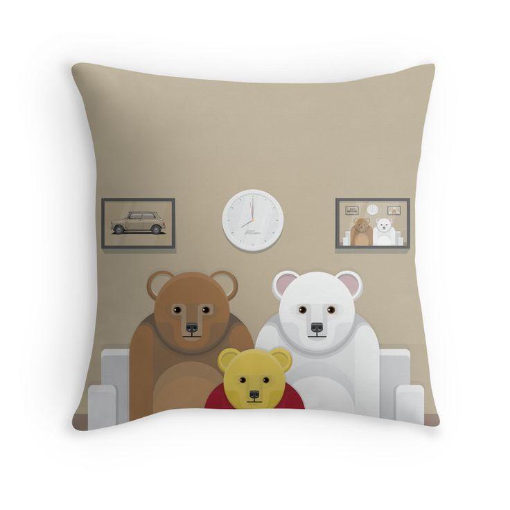 Pooh's Family ?