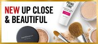 Bare Minerals gift card- bareMinerals Boutique at Pentagon city mall