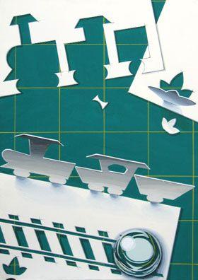 横浜美術学院、ハマ美デザイン・工芸科のブログhamablog: 多摩美プロダクトデザイン専攻再現作品 第1弾