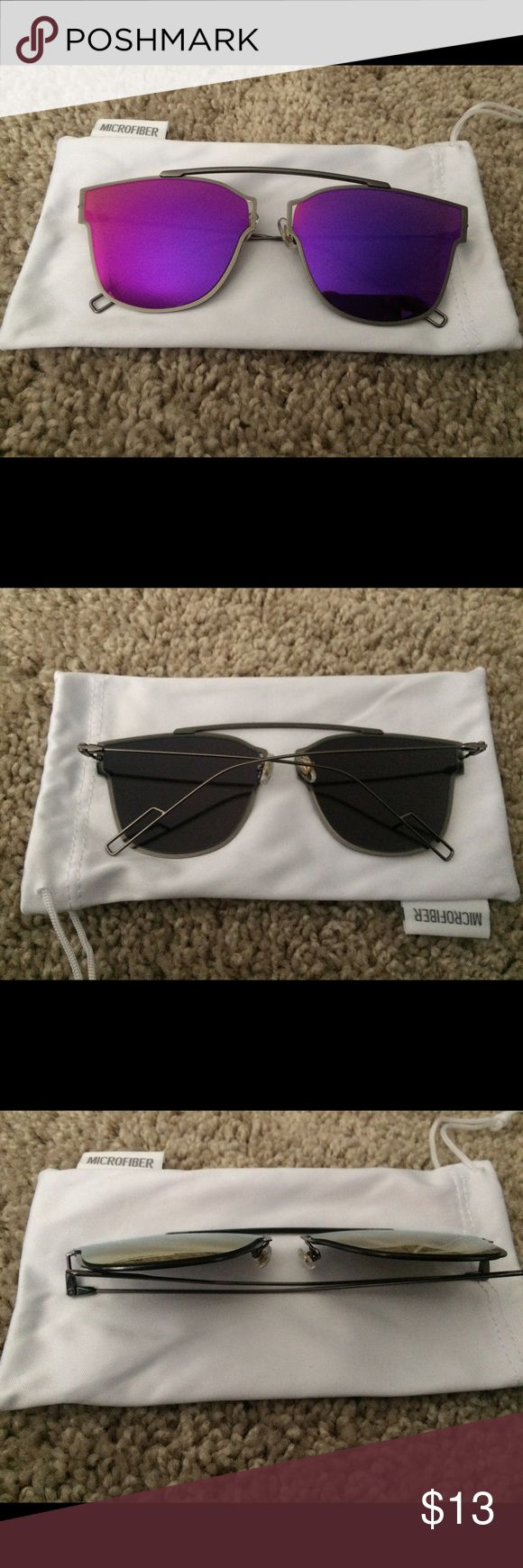 HOT WOMEN SUNGLASSES Same day/Next day shipping via USPS Accessories Glasses